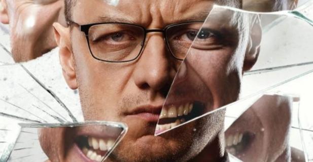 Glass – zwiastun międzynarodowy. Nowe sceny