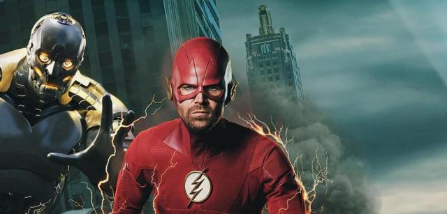 Arrow: sezon 7, odcinek 9 (crossover) – recenzja