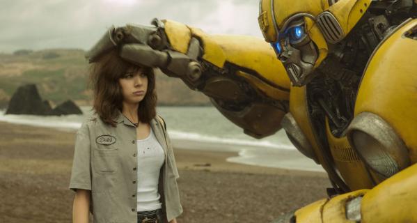 Bumblebee w akcji. Nowy spot filmu