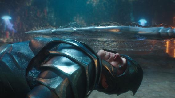Box Office USA: Jakie otwarcie Aquamana? Zatłoczony świąteczny weekend