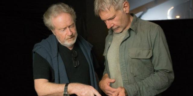 Roads to Freedom - Ridley Scott i Steven Knight stworzą serial o II wojnie światowej