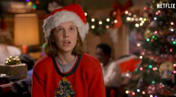 Stranger Things – gwiazdy serialu pakują prezenty dla fanów. Zobacz wideo