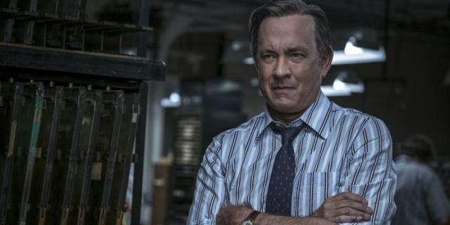 Marvel uratuje kino. Tak twierdzi Tom Hanks