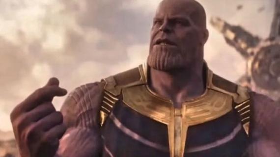 MCU – jakie filmy w 4. fazie? Fanowska grafika i teoria o Avengers: Endgame