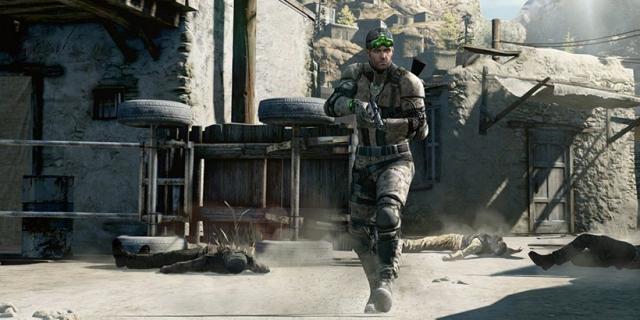 Ubisoft pracował nad kolejnym Splinter Cell? Taką informację ujawniła Jade Raymond