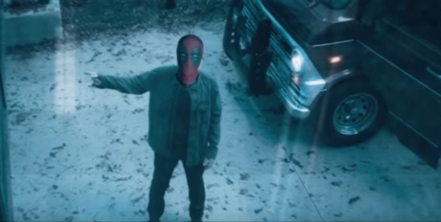 Avengers: Endgame – w tym zwiastunie Deadpool gra każdą postać