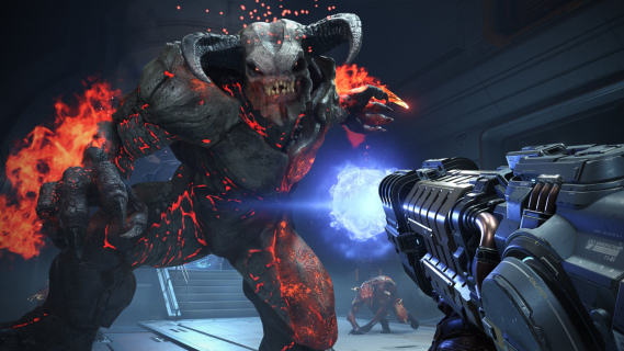 Doom Eternal bez mikrotransakcji. Twórca potwierdza