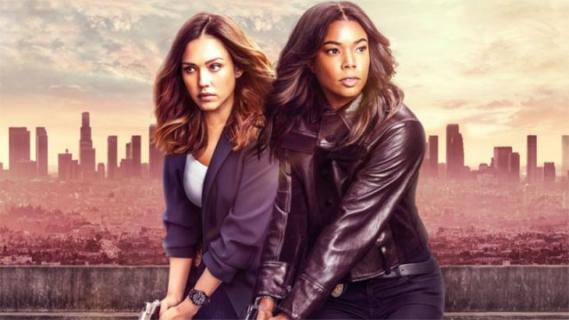 L.A. s Finest – poważne konsekwencje wypadku na planie serialu