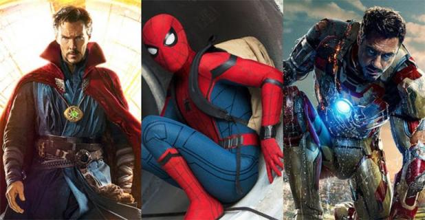 Chronologia u Avengers szwankuje. MCU – problemy z linią czasową