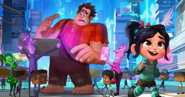 Reżyser Ralpha Demolki opuszcza Disneya. Dołączy do Sony