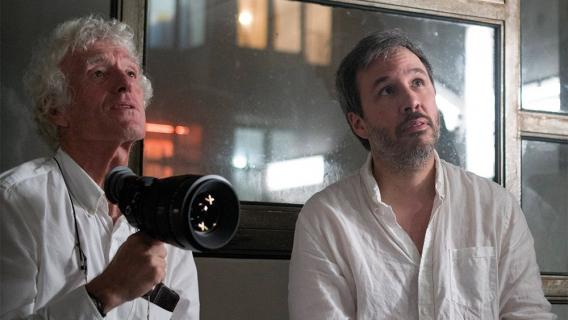 Diuna – nagradzany operator Roger Deakins nie wesprze projektu Denisa Villeneuve'a
