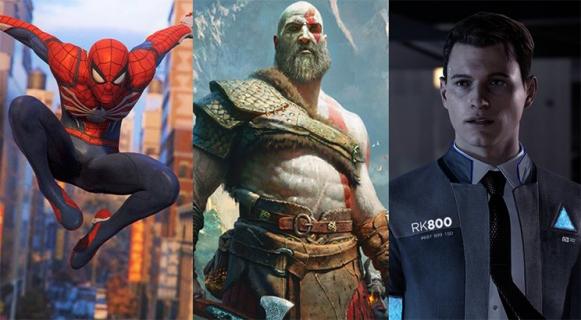 PlayStation – propozycje świątecznych prezentów