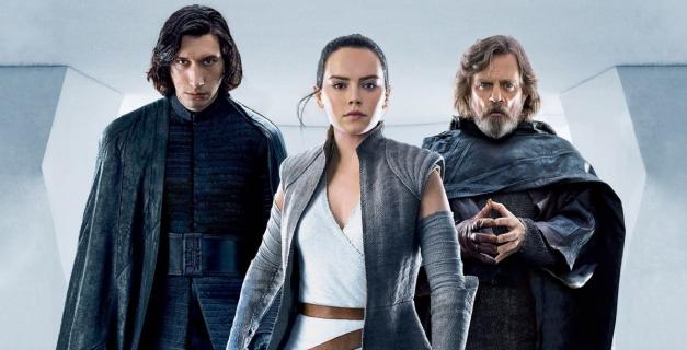 Star Wars 2019 - tytuł i zwiastun ogłoszone na Star Wars Celebration? [stream online]
