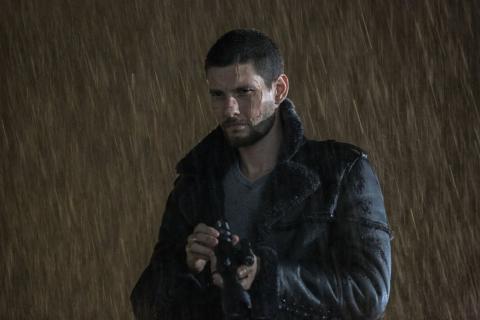 Punisher – Jigsaw bliższy komiksowemu. Fanowska grafika postaci z 2. sezonu