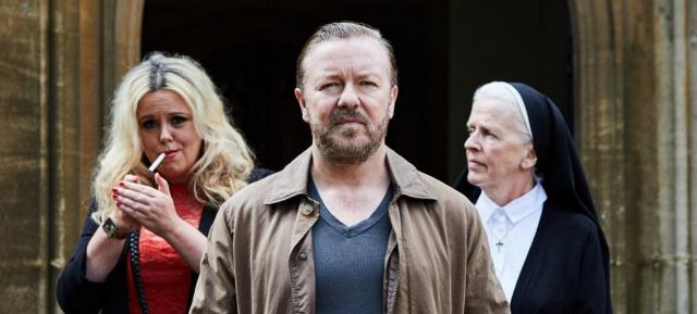 After Life – Ricky Gervais w serialu komediowym Netflixa. Zobacz zdjęcia
