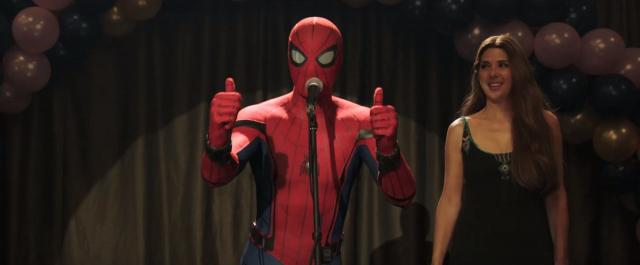 Spider-Man: Daleko od domu – najlepsze zdjęcia ze zwiastuna. Zobacz galerię