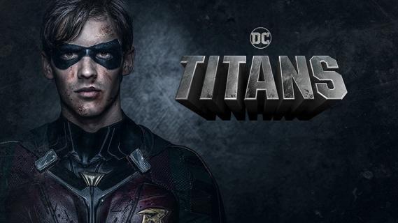 Titans - Bruce Wayne obsadzony. Zagra go gwiazda Gry o tron
