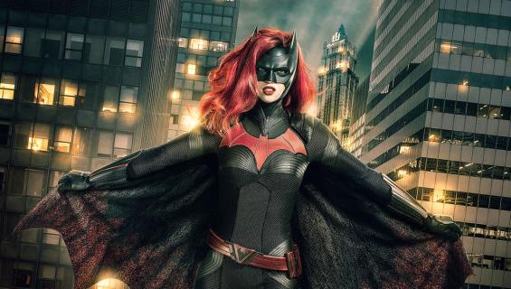 Batwoman - Ruby Rose w obronie Gotham City. Pierwszy zwiastun serialu