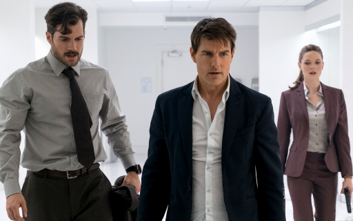 Mission: Impossible - reżyser przerażony pracą nad kolejnymi odsłonami