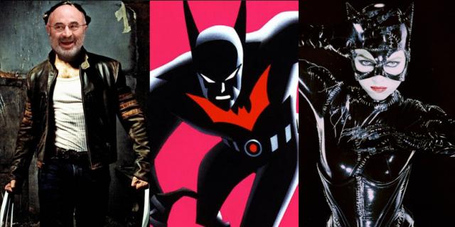 Niezrealizowane filmy o herosach – jedne śmieszą, inne intrygują. Zobacz listę