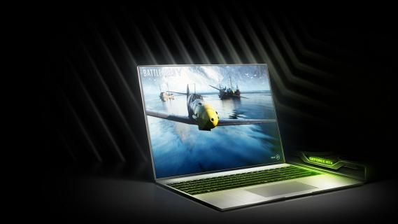 Laptopy marzeń – NVIDIA zbadała, jakich komputerów przenośnych pożądają Polacy