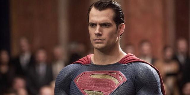 Superman mógł być inny. Matthew Vaughn o swoim pomyśle