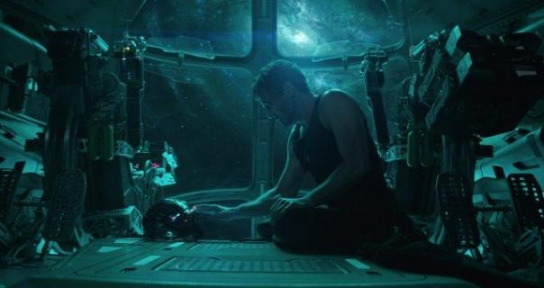 Avengers: Koniec gry – dziedzictwo MCU w świetnym, fanowskim zwiastunie filmu