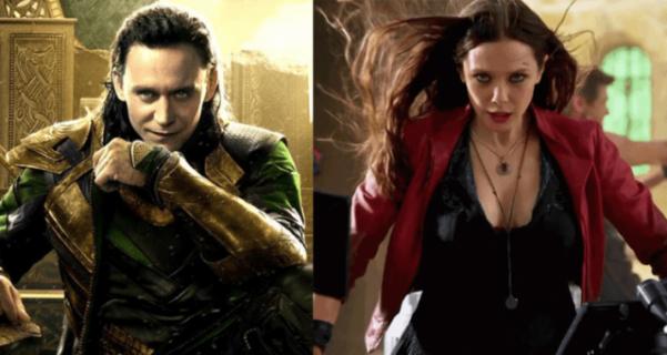 Loki jako postać LGBT i nowe detale. Co Marvel szykuje dla Disney+?
