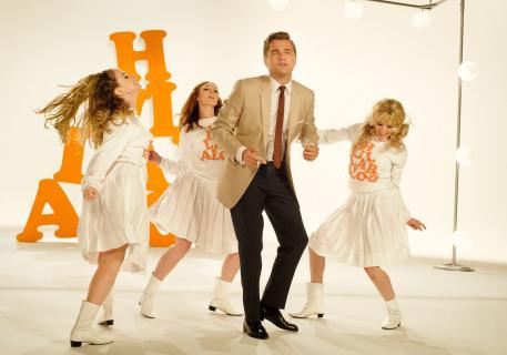 Pewnego razu... w Hollywood - nowy film Tarantino może nie pojawić się na Festiwalu w Cannes