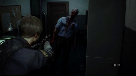 Resident Evil 2 – jak uzyskać najlepszą rangę?