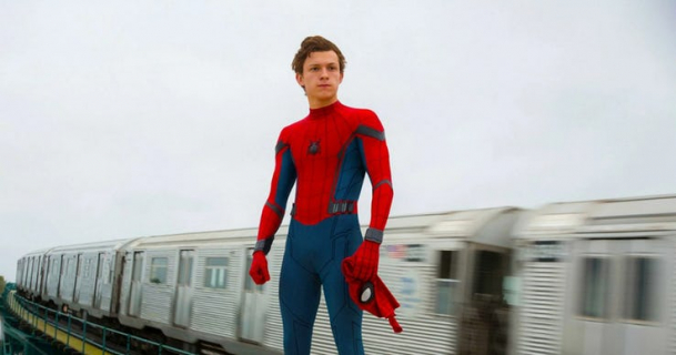 Cherry - zdjęcie z filmu reżyserów Avengers: Koniec gry. Tom Holland w głównej roli