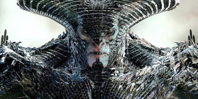 Liga Sprawiedliwości - nowy Steppenwolf budzi grozę. Zdjęcie ze Snyder Cut