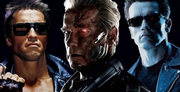 Terminator: Dark Fate – Arnold Schwarzenegger chwali prace nad filmem