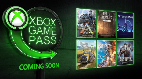 Xbox Game Pass – styczeń 2019. W co zagramy w tym miesiącu?