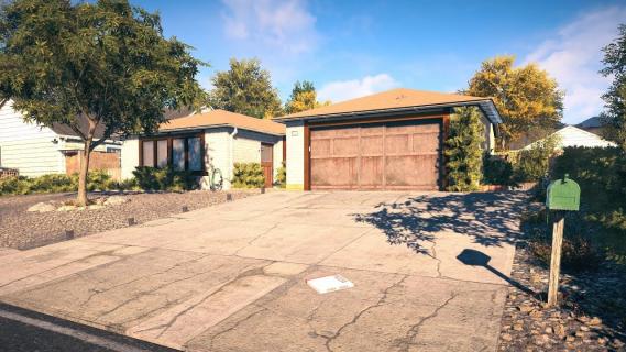 Far Cry 5: Fan odtworzył dom Waltera White'a z Breaking Bad w grze