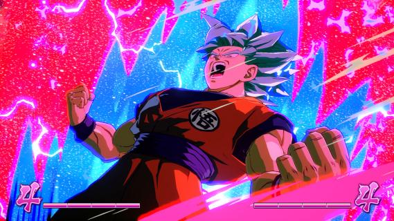 Zapowiedziano grę action RPG w uniwersum Dragon Ball Z