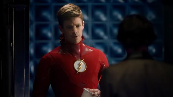 Flash – czy to będzie główny złoczyńca 6. sezonu?
