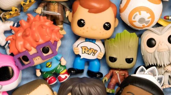 Figurki Funko POP! oficjalnie na wielkim ekranie. Będzie animacja od Warner Bros.