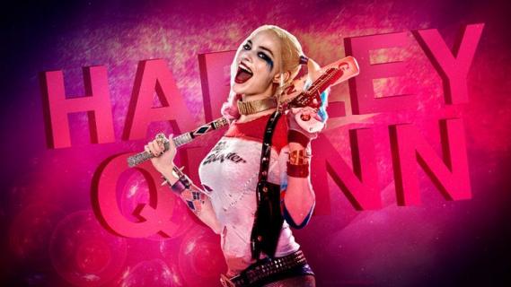 Powstanie cała trylogia filmów o Harley Quinn?
