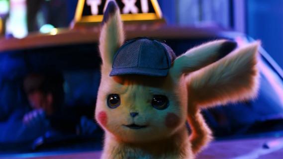 Pokemon: Detektyw Pikachu – aktor z Deadpoola 2 w obsadzie