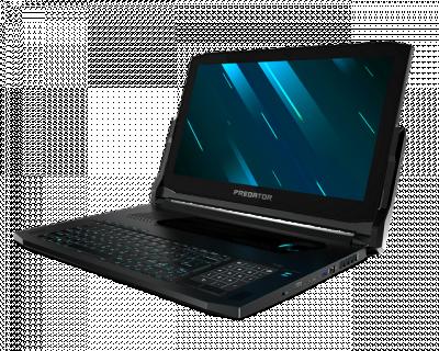 CES 2019: Acer wprowadzi do sprzedaży nowe gamingowe laptopy z linii Triton