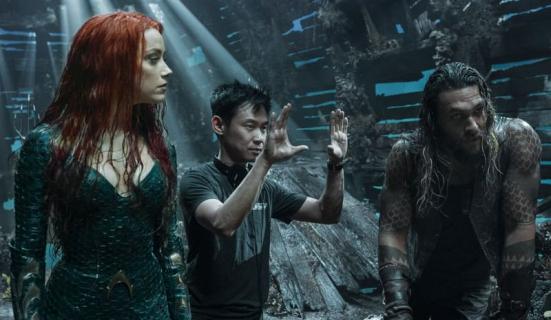 James Wan producentem filmu o potworze dla studia Universal