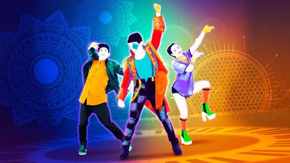 Taneczna gra Just Dance doczeka się ekranizacji