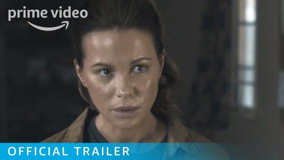 The Widow – zwiastun nowego serialu Amazona