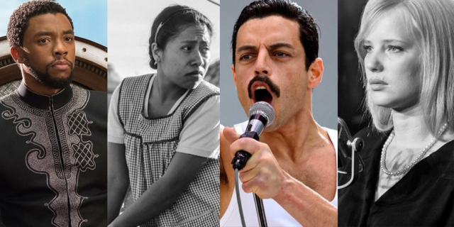 Nominacje do Oscarów 2019 – kto będzie walczył o najważniejszą statuetkę?