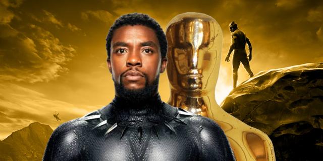 Czarna Pantera idzie po Oscary. To znakomite wieści – dla was też, malkontenci