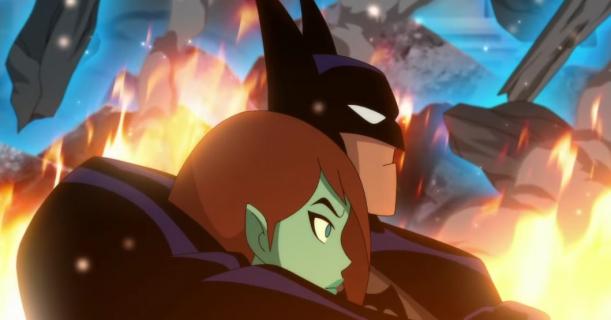 Justice League vs. The Fatal Five – zwiastun nowej animacji DC