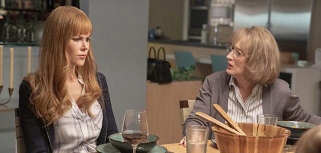 Wielkie kłamstewka – czy będzie 3. sezon? Nowe zdjęcia i ciekawostki