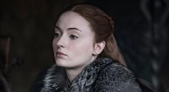 Gra o tron – Sansa założy zbroję? Sophie Turner zapowiada zmianę