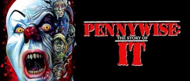 Pennywise: The Story of IT – zwiastun filmu dokumentalnego o klaunie z To